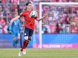 Bayerns Problem, wenn Rudy gehen sollte