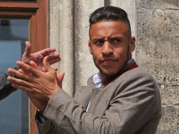 Torte für Tolisso: Weltmeister peilt Henkelpott an