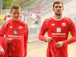 Bungert/Bell: Schwarz erklärt Kapitäns-Entscheidung