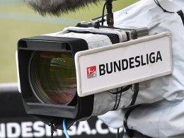 Wo läuft eigentlich die Bundesliga im TV?