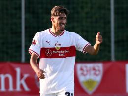VfB-Talent Özcan ein Kandidat in Nürnberg