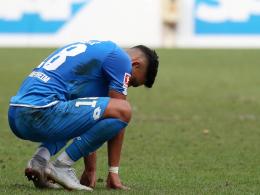 Fuß-OP: Auch Amiri fehlt Hoffenheim länger