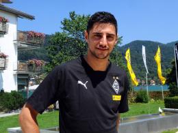 Offiziell: Stindl bleibt Kapitän
