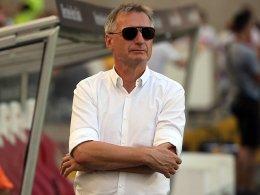 Reschke: Bayern München ist