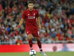 Transfercoup: Hertha holt Liverpools Grujic
