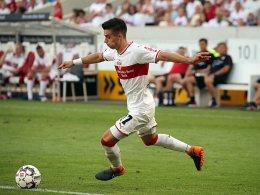 Bis 2022: Stuttgart verlängert Vertrag mit Thommy