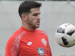 Mainz-Coach Schmidt lässt im Test rotieren