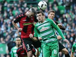 Torrejon erweitert Freiburgs System-Optionen