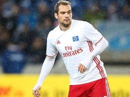 Kantersieg für HSV im Test gegen Teutonia 05