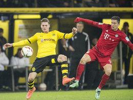 Lewandowski und Piszczek kehren vorzeitig zurück