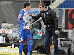 Hoffenheim: Nagelsmann kämpft um Rudy