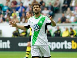 Wolfsburgs Wiedersehen mit Diego und Rever