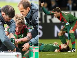 Philipp fehlt dem SC vier Wochen