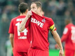 Wochenlange Zwangspause für Kölns Lehmann