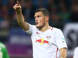 Compper fällt in Freiburg aus - Chance für Papadopoulos?