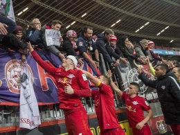 Ticket-Run: Leipzigs Lauf befeuert Boom
