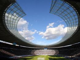 Herthas Stadion-Projekt: Studie wird Anfang 2017 vorgestellt