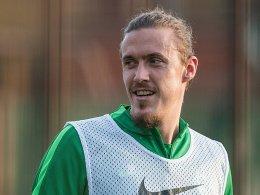 Glücksbringer Kruse: Nie gegen den HSV verloren