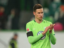 Soll Wolfsburg Draxler im Winter verkaufen?