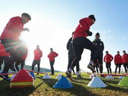 FCA: Ein Zu-Null fehlt zum Vereinsrekord