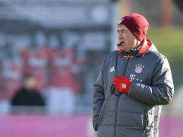 Ancelotti rechnet mit viel Widerstand aus Leipzig