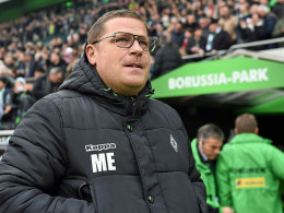 Sportchef Eberl: