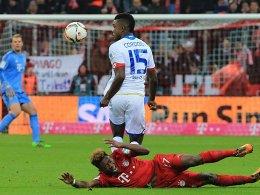 Schmidts Trumpfkarte gegen den FCB