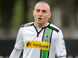 Drmic: Comeback endlich in Sicht