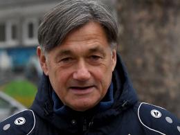 Darmstadts Interimscoach: Wer ist Ramon Berndroth?