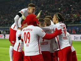 Leipzigs 33 Punkte: Nur zwei wurden nicht Meister