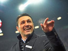Kovac-Brüder verlängern bei der Eintracht