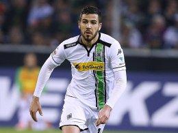 Dominguez erhebt schwere Vorwürfe gegen Gladbach