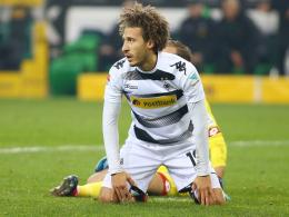 Gladbach ohne Johnson gegen Mainz