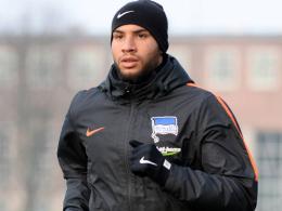 Endgültig: Hertha ohne Brooks gegen Bremen