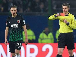 Baier kritisiert: