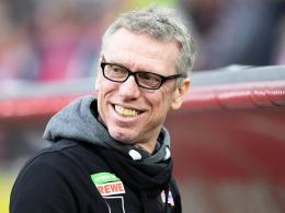 Stöger kontert Tuchels Kritik