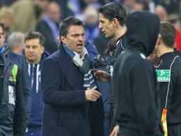 Schalkes Schiri-Ärger: