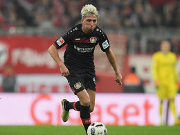 Kampl: Blitz-Comeback gegen Ingolstadt?