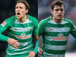 Nouris Qual der Wahl: Fritz oder Junuzovic?