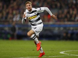 Infekt bei der Borussia - Kramer-Rückkehr in Augsburg