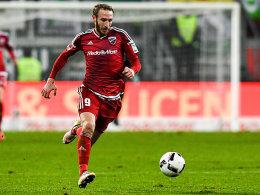 Hansen kehrt zurück - Fragezeichen hinter Hartmann