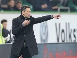 Kovac wehrt sich: