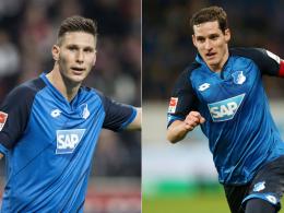 FC Bayern holt Rudy und baggert an Süle
