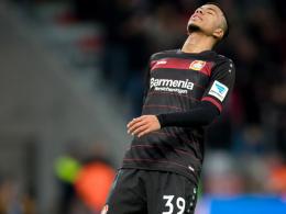 Ohne Henrichs gegen Ingolstadt