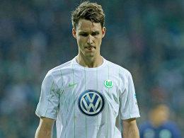 Wolfsburg suspendiert Wollscheid