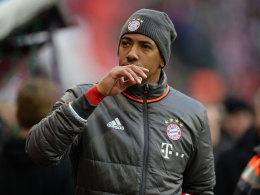 Bayern bestätigen: Boateng erfolgreich operiert
