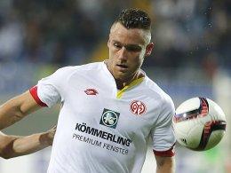 Clemens wechselt von Mainz nach Köln