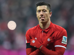 Münchens Machtdemonstration