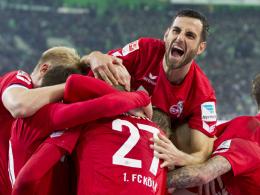 Offiziell: Mavraj wechselt von Köln zum HSV