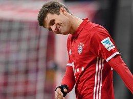 Umfrage: Müller spielt immer! Oder nicht?